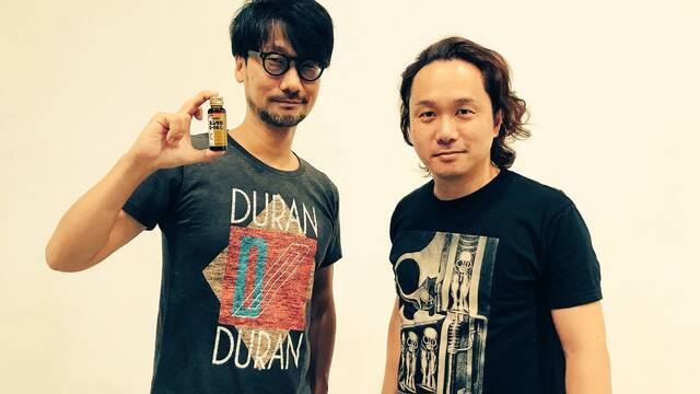 Yoji Shinkawa continúa trabajando en Death Stranding, confirma Kojima