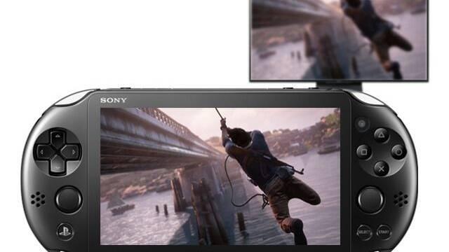 Sony cree que no hay demanda de PS Vita fuera de Asia