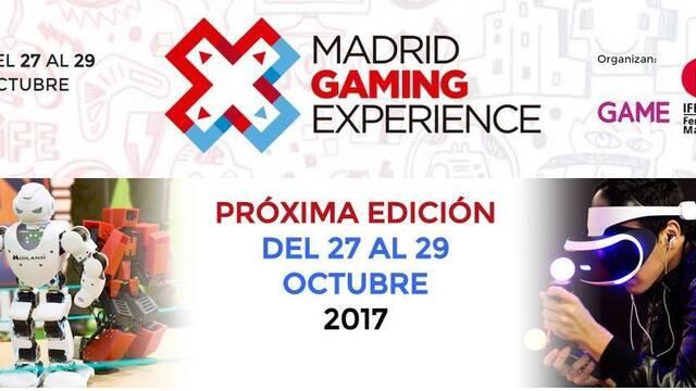 Madrid Gaming Experience acogerá las mejores competiciones de eSports