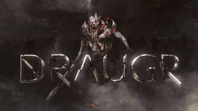God of War nos presenta al draugr en vídeo