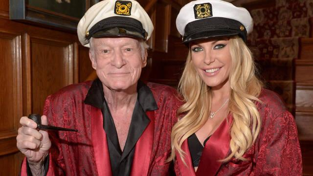 Fallece Hugh Hefner, fundador de Playboy y protagonista de videojuegos