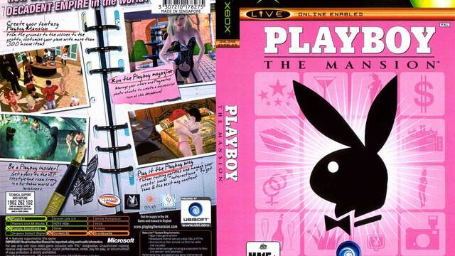 Playboy: The Mansion, cuando Hugh Hefner se cruzó con Los Sims