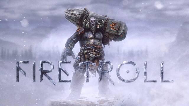 God of War nos enseña al peligroso Troll de Fuego en un nuevo vídeo