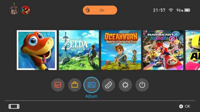 Varios juegos de Nintendo Switch cambian sus iconos por quejas de jugadores