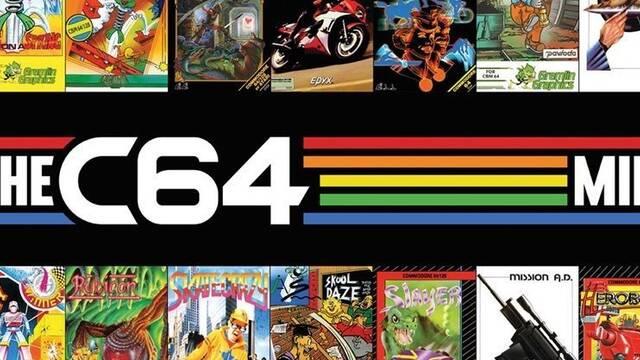 C64 Mini trae consigo una nueva dosis de nostalgia