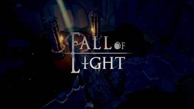 Las luces y sombras de Fall of Light ya están disponibles en Steam