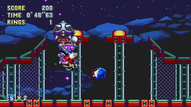 Sonic Mania incluye un homenaje a un fan fallecido