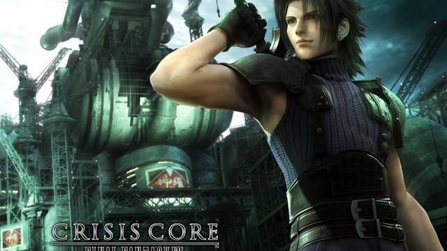 Zack y Aeris no fueron novios en la versión original de Final Fantasy VII