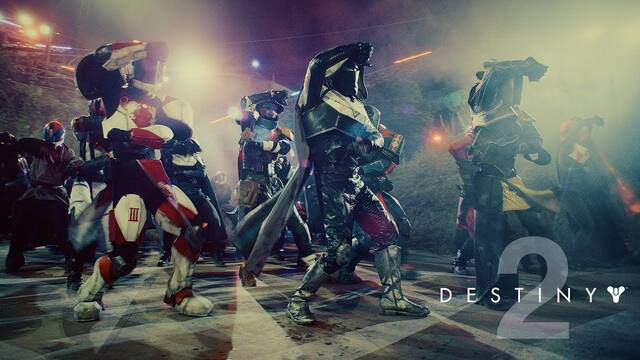 Destiny 2 celebra su lanzamiento con un baile en Japón