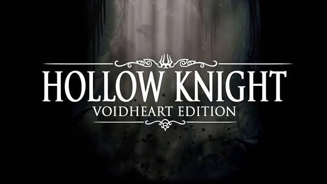 Hollow Knight para Playstation 4 y Xbox One llega el 25 de septiembre