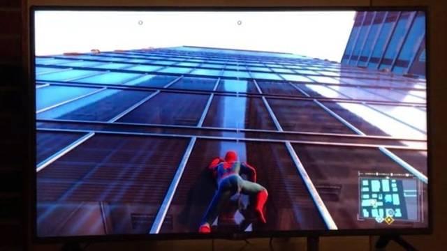 Encuentran una posible referencia a las Torres Gemelas en Spider-Man