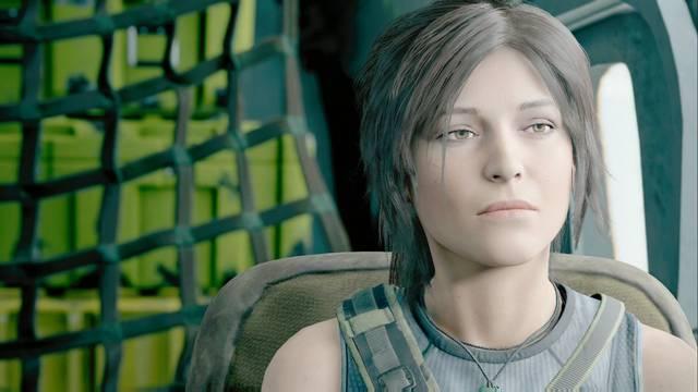 Aterrizaje complicado en Shadow of the Tomb Raider - Misión principal