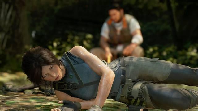 Donde deliberan las gemelas en Shadow of the Tomb Raider - Misión principal