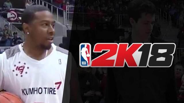 Un jugador de 'street basketball' demanda a 2K y NBA 2K por usar su imagen
