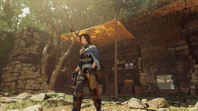 Preguntas frecuentes en Shadow of the Tomb Raider