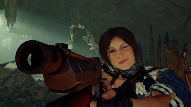 Cómo conseguir dinero rápidamente en Shadow of the Tomb Raider