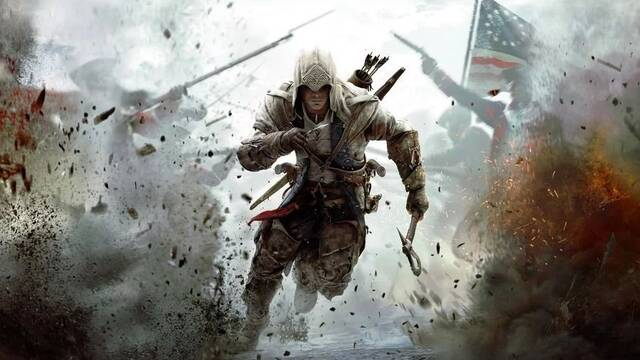 El director de Assassin's Creed III piensa en cómo se podría mejorar