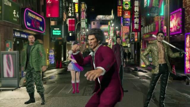 Yakuza Online presenta nuevo vídeo promocional
