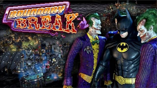 Estos son los secretos que oculta Batman: Arkham Knight tras las cámaras