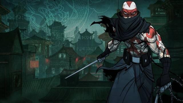 Mark of the Ninja Remastered llega a Switch, PS4, XOne y PC el 9 de octubre
