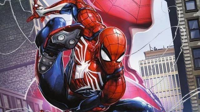 Spider-Man de Insomniac Games formará parte de 'Spider Geddon'