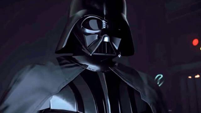 Oculus muestra Star Wars: Vader Immortal, una experiencia VR para 2019