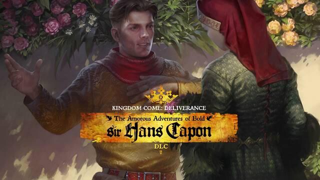 El nuevo DLC de Kingdom Come: Deliverance llegará el 16 de octubre