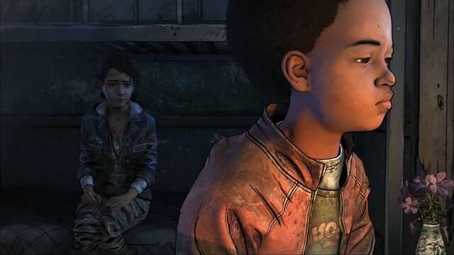 The Walking Dead: Final Season muestra un tráiler de su segundo episodio