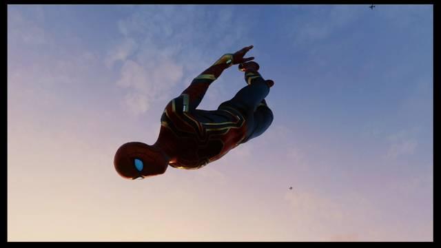 TODOS los trajes y poderes de Spider-Man (PS4) y cómo conseguirlos