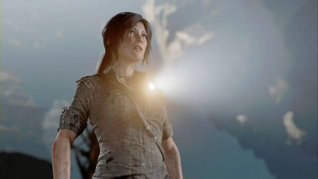 Una luz tenue en Shadow of the Tomb Raider - Misión principal
