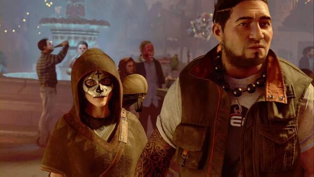 En la sombra en Shadow of the Tomb Raider - Misión principal