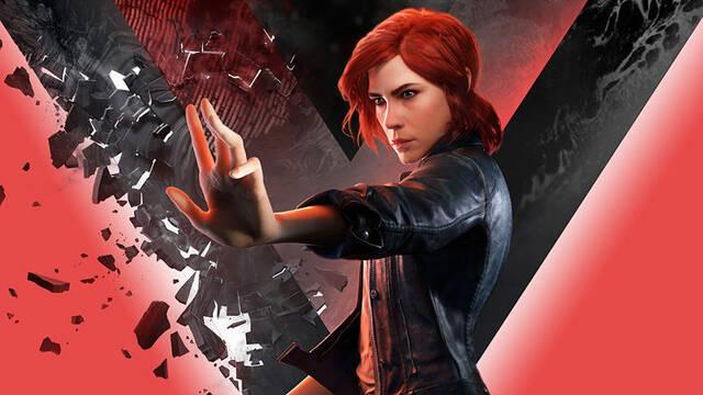 Control: A Remedy 'les encanta' tener protagonistas femeninas en el juego