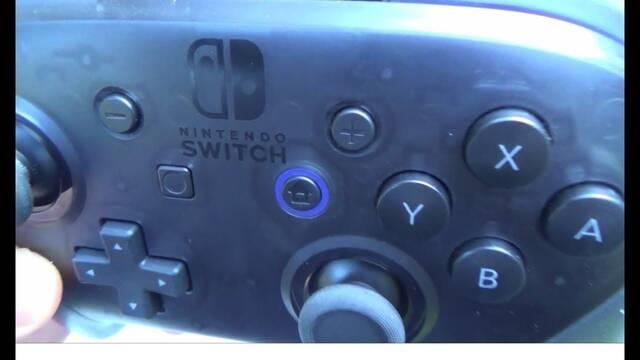Switch: Han pasado dos años, pero ya sabemos para qué sirve la luz del botón Home