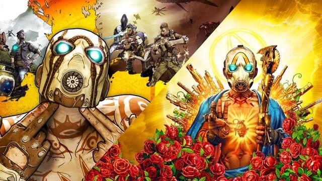 Borderlands 3 vs. Borderlands 2: comparan el juego en PC con gráficos al máximo