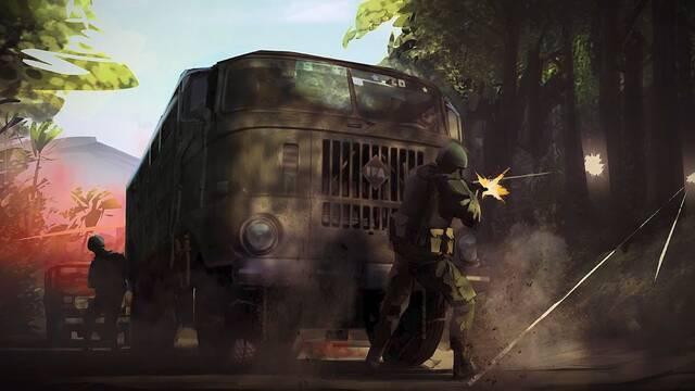 Los responsables de Insurgency: Sandstorm hablan del juego cancelado ambientado en Nicaragua