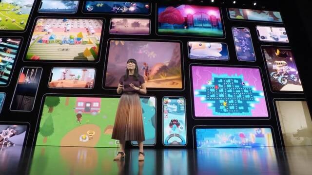 El servicio de suscripción de juegos Apple Arcade llegará el 19 de septiembre