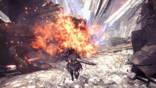 Bazelgeuse Magma en Monster Hunter World: cómo cazarlo y recompensas