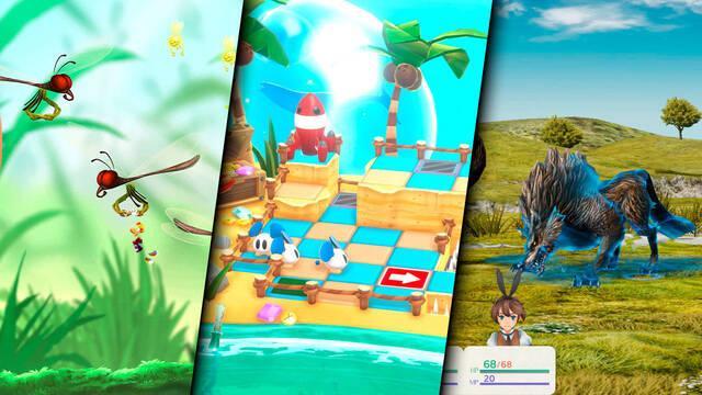 Nuevos Pac-Man, Rayman y Shantae llegarán a Apple Arcade