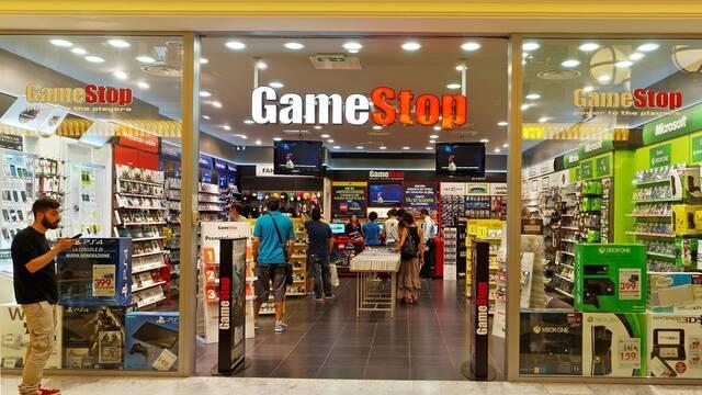 GameStop cerrará entre 180-200 establecimientos para finales de año