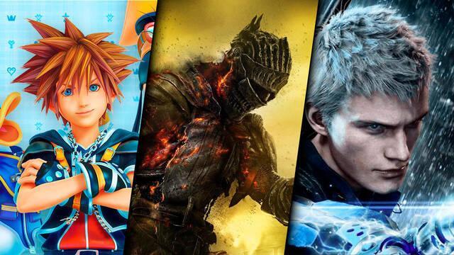 Nuevas ofertas en PS Store: Hasta un 70% de descuento en juegos japoneses de PS4