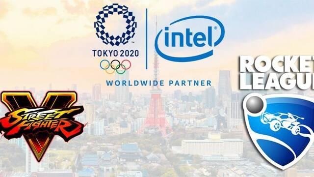 El Comité Olímpico e Intel anuncian el Intel World Open con 500.000 dólares en premios