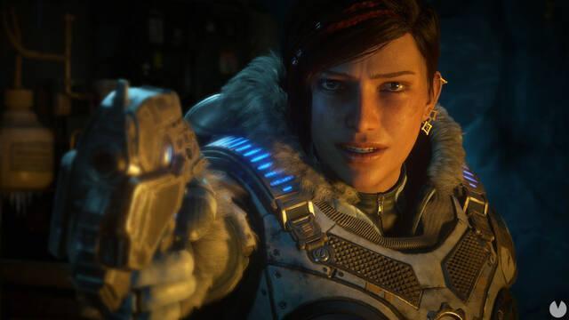 Gears 5 destrona a Fortnite como lo más jugado en Xbox