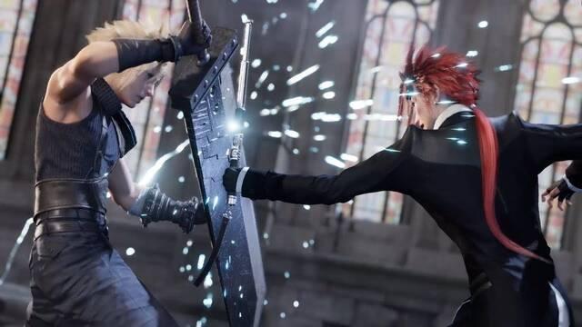 Final Fantasy VII Remake estrena un nuevo y espectacular tráiler en el TGS 2019