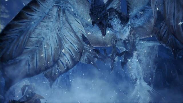 Legiana Aullador en Monster Hunter World: cómo cazarlo y recompensas
