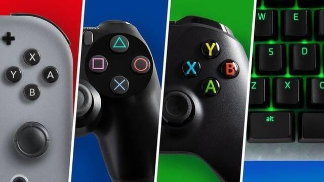 Xbox celebra el día del videojuego bromeando con la X (o la cruz) que nos une a todos
