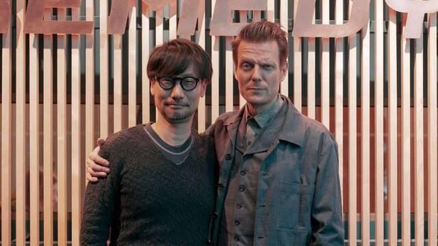 Remedy explica cómo Hideo Kojima acabó apareciendo en Control