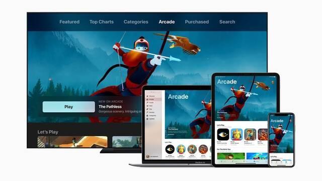 Apple Arcade: Estos son los juegos disponibles en su lanzamiento