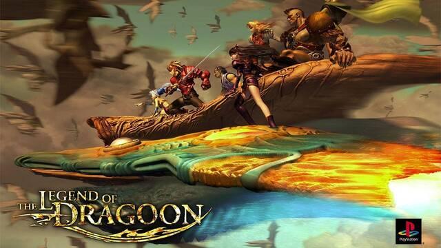 The Legend of Dragoon Remake: Sony niega que exista un juego así en desarrollo