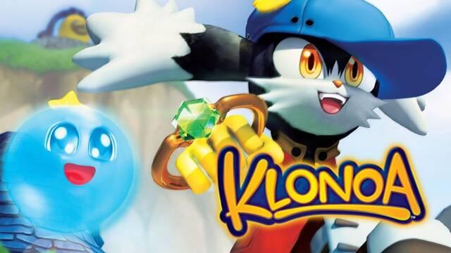 Klonoa y Mr. Driller podrían volver con nuevas remasterizaciones