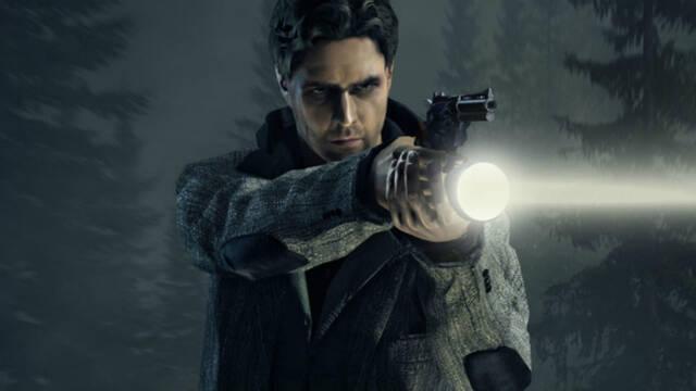 Rumor: Virtuos estaría trabajando en llevar Alan Wake a PS4, Switch y Xbox One